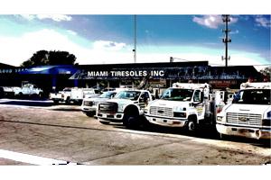 Miami Tiresoles